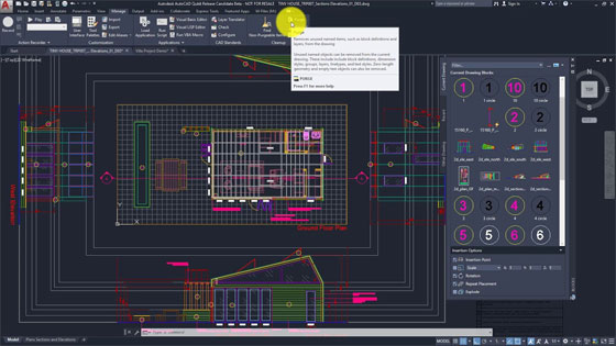 AutoCAD 2020 is launched with some new and exciting features