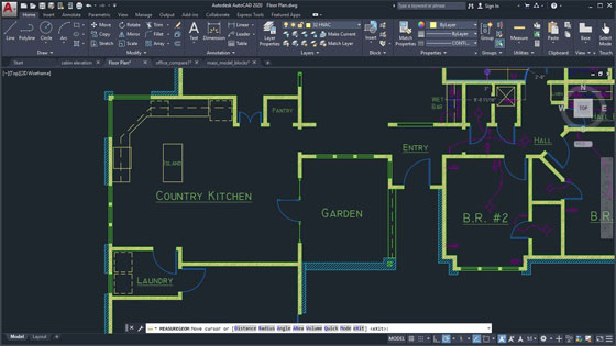 Evolution of AutoCAD Over the Years - Specs and Features