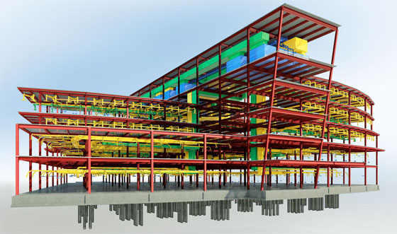 BIM Interoperability Dreams Can Come True: Unified Models