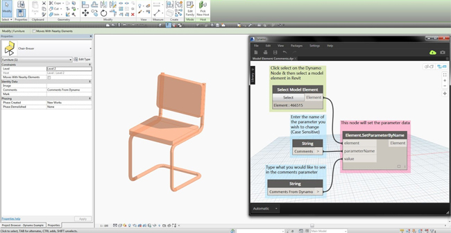 Learn the basics of Dynamo & installation process