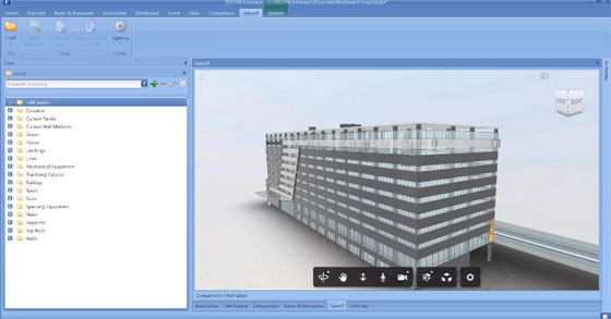 Beck Technology introduces DESTINI Estimator 2018.1.0 compatible with  BIM 360 from