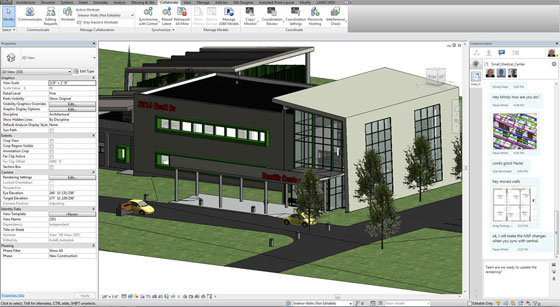 IMAGINiT Technologies unveils 2016 IMAGINiT Clarity Family of Products for BIM and Revit users