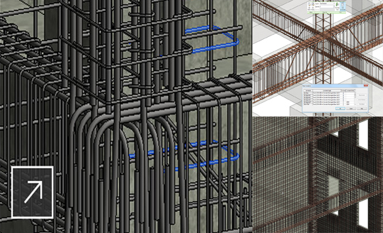 Revit as a Tool for Modeling Concrete Reinforcement