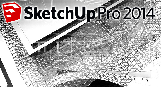 SketchUp 2014 includes several BIM processes